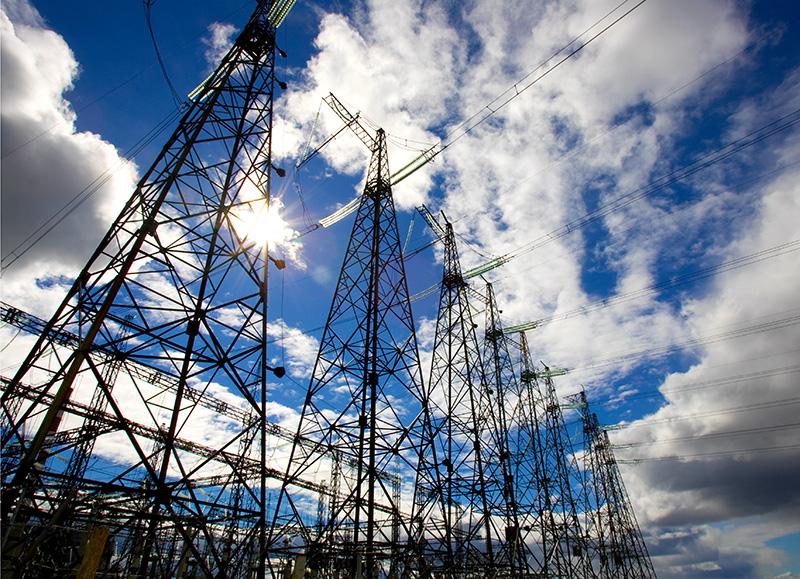 Из-за грозы около 5 тыс жителей ставрополья остались без электричества